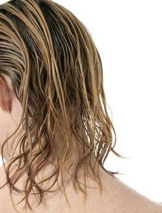 DIY tips to identify and manage oily flat lifeless hair