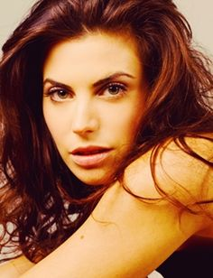 meghan ory slash ruby/red riding hood in OUAT. so...just Dayum...