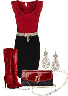 Outfit Set For Ladies...