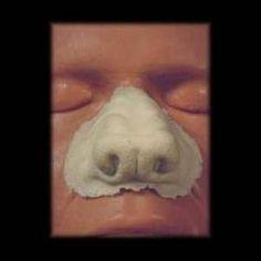 Werewolf nose | MostlyDead.com