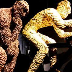 #Continium #DiscoveryCenter #Kerkrade #Niederlande #Lego #Reisen #Travel #Rheinland #Ferienwohnung #Museum #Entdecker #banana #walnut Burlap Wreath, Lego, Museum, Wreaths, Home Decor, Netherlands, Road Trip Destinations, Rheinland, Cottage House