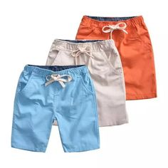 2016 New Arrival Boys Summer Solid Flax Sport Shorts Kids Cotton Beach Shorts Children Casual Trouser Infantil Brand , Baby Outfits, Boys Summer Outfits, Summer Boy, Casual Skirt Outfits, Kids Outfits, Baby Boy Dress, Girls Party Dress, Baby Pants, Cute Kids Fashion