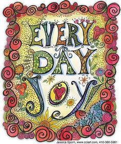 Every Day Joy LR by jessica.sporn, via Flickr