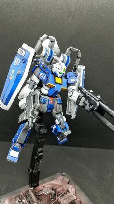 Gundam, Sci Fi, Resin, Twitter, Science Fiction