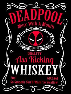Funny quotes and sayings for men jack oconnell 66 ideas Dead Pool, Jack Daniels Logo, Funny Christmas Pictures, Deadpool Wallpaper, Jokes For Teens, Funny Illustration, Spideypool, Funny Quotes About Life, Marvel Dc Comics