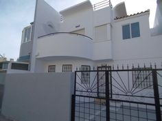 RicaMar Homes Real Estate Costa Blanca | New built 3 bed 2 bathrooms Townhouse in Torrevieja