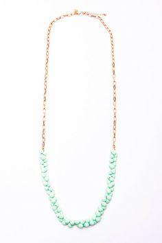 Mattox Necklace