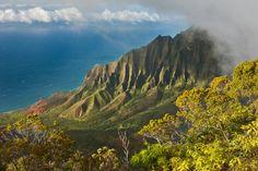 Kalalau Valley | Hawaii (by Thorsten Scheuermann)