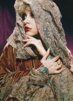 Stevie Nicks - The White Witch youtubemusicsucks.com #fleetwoodmac #stevienicks