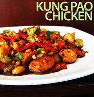 I looooooooooove Chinese food.