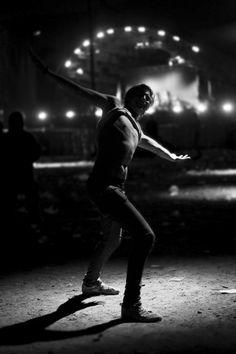Roskilde Festival #dancing