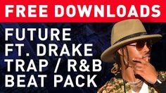FREE Future Type Beat - Trap / R&B 2016 ft. Drake