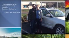 Dear Caitlin Olsen   A heartfelt thank you for the purchase of your new Subaru from all of us at Premier Subaru.   We're proud to have you as part of the Subaru Family.