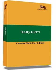 Tally ERP 9 Crack Plus Serial, Activation Key Full Download
