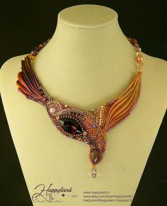 really, really fabulous! Le gioie di Happyland: Shibori Purple Finch