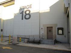 Paramount Stage 18