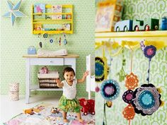 ✭ kidsroom loves by Pippa