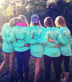 Kappa Delta spirit jerseys http://www.facebook.com/spiritfootballjersey
