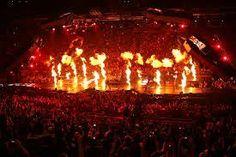 Glastonbury Headliners On Social Media: Metallica ~ #Glastonbury2014