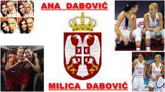 Ana & Milica Dabović 02. Sports, Movie Posters, Movies, Hs Sports, Films, Sport, Film, Movie, Movie Quotes