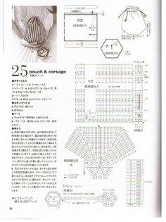 Pattern Small Bag_Crochet - Mei2 - Picasa Web Albums With several other small crochet bag crochet patterns