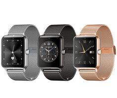 Mode Bluetooth Smart Watch Sim-karte Smart Uhr Verbunden Android Uhr Smartwatch mit Kamera für Android-handy //Price: $US $49.00 & FREE Shipping //     #smartwatches