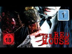 The Red House (Horror, Thriller)