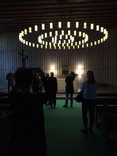 #santacole #cirio #chandelier #kroonluchter #hanglampen #barcelona #eikelenboom #verlichting
