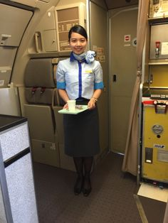 Ana Airlines, Airline Flights, Cabin Crew, Flight Attendant, Makeup, Wall, Pictures, Beautiful, Make Up
