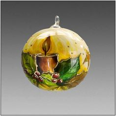Christmas ball ornaments photos
