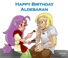 HBD Alde 2011 by MZ15