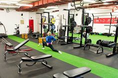 W10 Performance Gym Pic 4 - http://www.w10performancegym.com