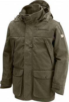 Boar Jacket