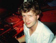 Glenn Tilbrook in the 80s-my quintessential cute English guy