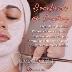 Cuidados especiais e produtos de qualidade na hora da limpeza de pele, é com a gente mesmo!  Ligue e agende seu horário.   #anaclaudiamatos #estetica #beleza #saude #peeling