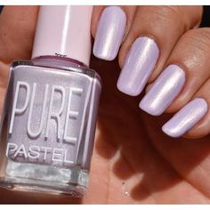 Security Check Required (New) The 10 Best Nail Ideas Today (with Pictures) – Thank you for sharing Nail Polish: Pastel Pure 611 You too and in You can share your nail polish with us. Coffin Nails, Gel Nails, Acrylic Nails, Cute Nail Art, Cute Nails, Essie, Nail Polish, Striped Nails, Gel Nail Designs