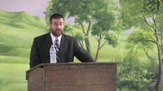 """The Enemies of Moses"" Baptist KJV preaching (independent, fundamental)"