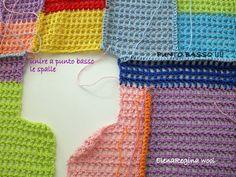 ElenaRegina wool: Maglia gipsy ...........quasi finita