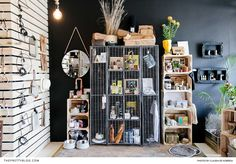 This quirky, modern spot is filled to the brim with practical yet gorgeous presents for your whole family- even your pets! Knysna, Lifestyle Shop, Botany, Contemporary, Modern, Offices, Your Pet, Craft Projects, Presents