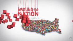 ESPN Sports National by Motion Graphic.