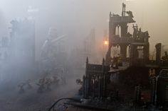 Warhammer Miniatures Come To Life In These Amazing Photos | Kotaku Australia