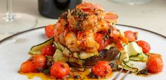 recipes, seafood, roast