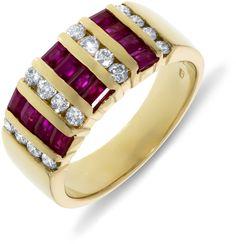 #Misses Dressy            #ring                     #Ruby #Diamond #Ring #MissesDressy                  Ruby Diamond Ring | MissesDressy                                              http://www.seapai.com/product.aspx?PID=167905