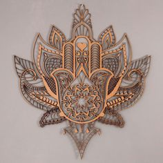 Hamsa hand with lotus. - Hamsa hand with lotus. Body Art Tattoos, New Tattoos, Hand Tattoos, Hamsa Hand Tattoo, Script Tattoos, Arabic Tattoos, Flower Tattoos, Hamsa Art, Dragon Tattoos
