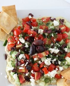 Not Your Everyday Hummus Recipes. Check out our super-flavorful upgrades!