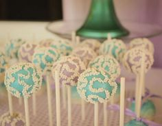 Whimsical Mermaid Soiree | CatchMyParty.com