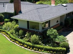Premier Radiance Elite in Obsidian | Installation Gallery | PABCO Roofing Products