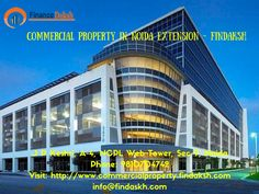 Commercial properties for sale in Meerut when sold or rented the profit earned is higher than the other region as the opportunity are more there and the building is set up in a way so that it assures the good inflow of money.