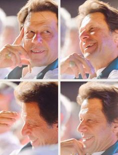 Million dollars smile Pti Pakistan, Imran Khan Pakistan, President Of Pakistan, Reham Khan, Army Clothes, Pinterest Photography, The Legend Of Heroes, King Of Hearts, Great Leaders