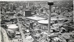 Hemisphere 68 - San Antonio, TX